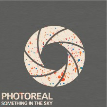 Photoreal - Something In The Sky